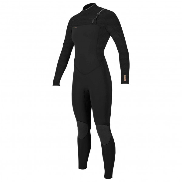 O'Neill - Women's Hyperfreak 3/2+ Chest Zip Full - Wet suit