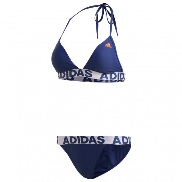 adidas - Women's Neckholder Biki - Bikini