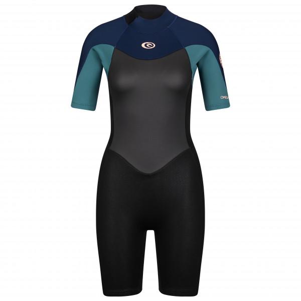 Rip Curl - Women's Omega 1.5mm S/S Spring Suit - Wet suit
