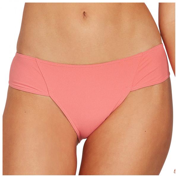 Volcom - Women's Simply Rib Cheeky - Bikini-Bottom