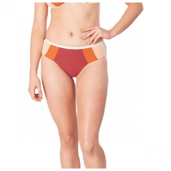Women's Golden Days Block Hi Cheeky - Bikini bottom