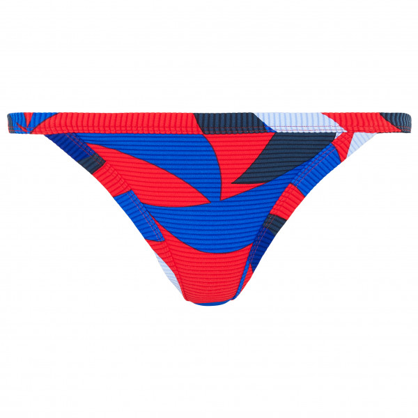 Seafolly - Bound Brazilian Pant - Bikini-Bottom