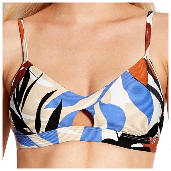 Seafolly - Women's In The Jungle Bralette - Bikini-Top