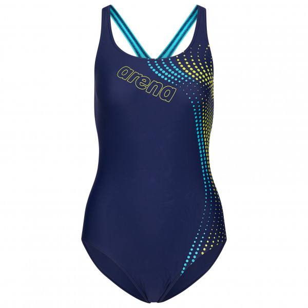 Arena - Women's Vibrancy Swim Pro Back One Piece - Badeanzug