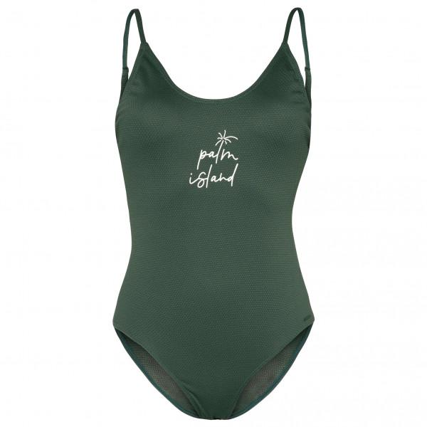 Women's Puck Swimsuit - Swimsuit