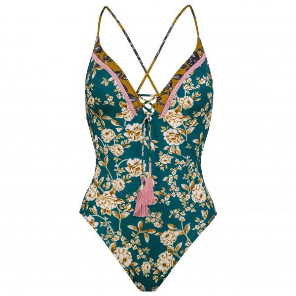 Women's Swimsuit Ottomane Flower - Swimsuit