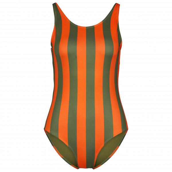 Women's Sport Swimsuit Rana Big Stripes - Swimsuit