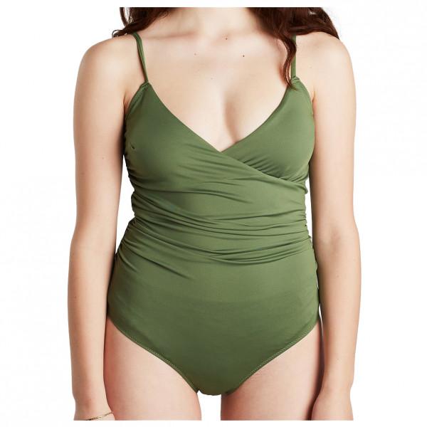 Women's Wrap Swimsuit Klinte - Swimsuit