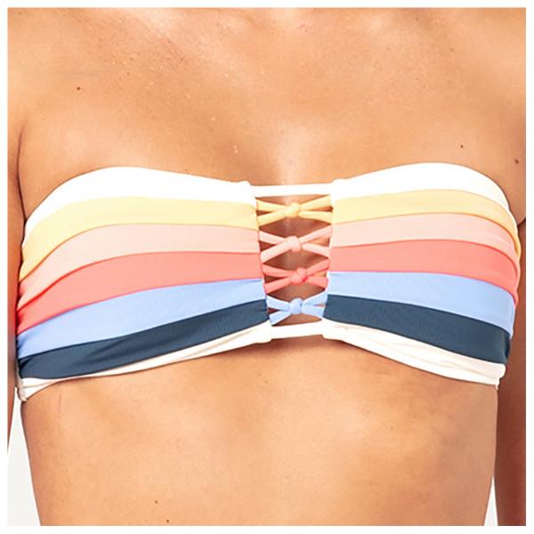 Women's Golden State Bandeau - Bikini top