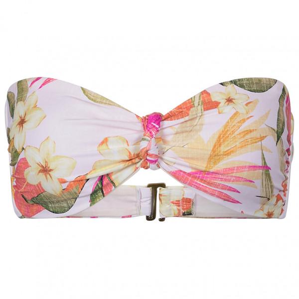 Women's North Shore Knot Bandeau - Bikini top