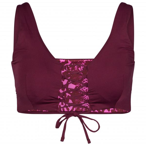 Maaji - Women's Vintage Grape Danzel D-Cup - Bikini-Top