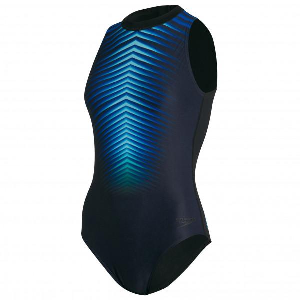 Women's Digital Placement Hydrasuit - Swimsuit