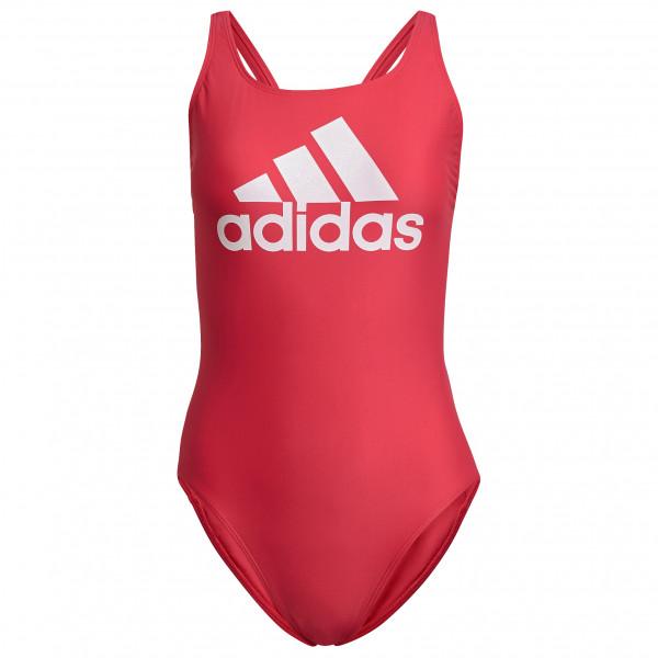 Women's Sh3.Ro Badge Of Sport Suit - Swimsuit