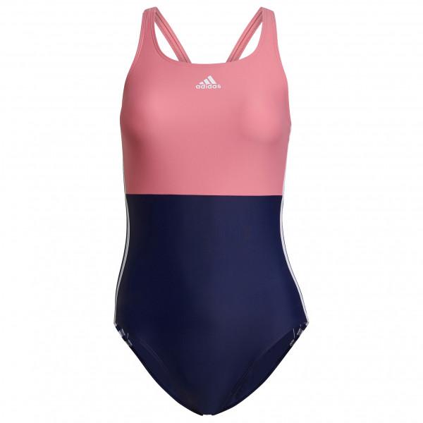 Women's Sh3.Ro Colorblock 3-Stripes - Swimsuit