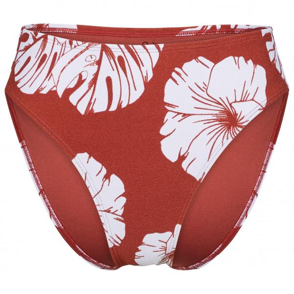Women's Garden Trip Full Bikini Bottoms - Bikini bottom