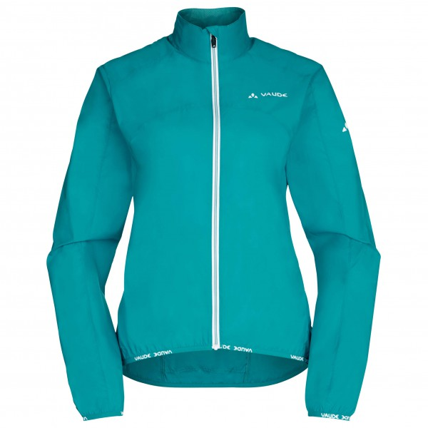 Vaude - Women's Air Jacket II - Cykeljacka