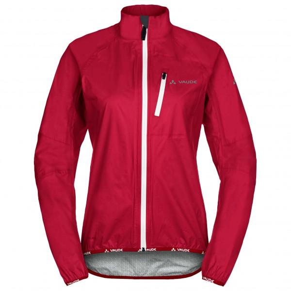 Vaude - Women's Drop Jacket III - Pyöräilytakki