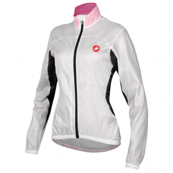 Castelli - Women's Velo Jacket - Pyöräilytakki