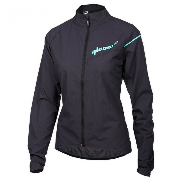 Qloom - Women's Bondi Premium Jacket - Bike jacket