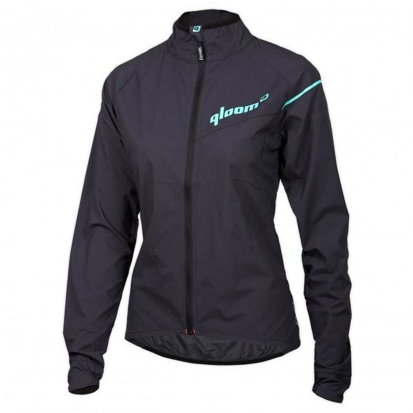 Qloom - Women's Bondi Premium Jacket - Veste de cyclisme