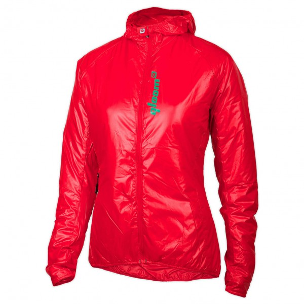 Qloom - Women's North Beach Thermocool Jacket - Bike jacket