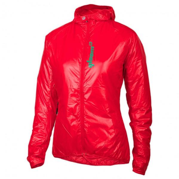 Qloom - Women's North Beach Thermocool Jacket - Fietsjack