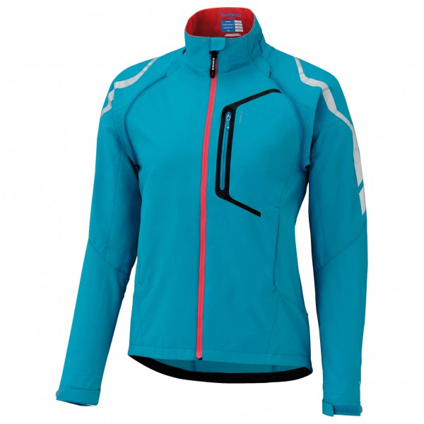 Shimano - Women's Windjacke Hybrid - Bike jacket