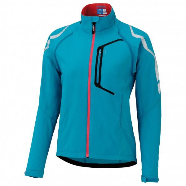 Shimano - Women's Windjacke Hybrid - Bike jacket