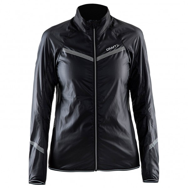 Craft - Women's Featherlight Jacket - Fietsjack