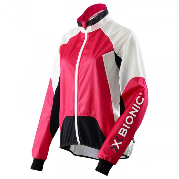 X-Bionic - Women's Spherewind Biking Jacket