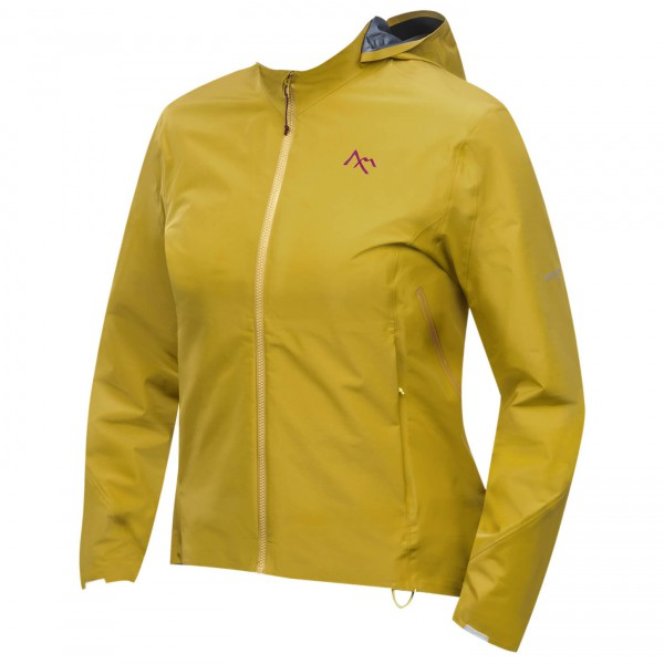 7mesh - Women's Revelation Jacket - Fietsjack