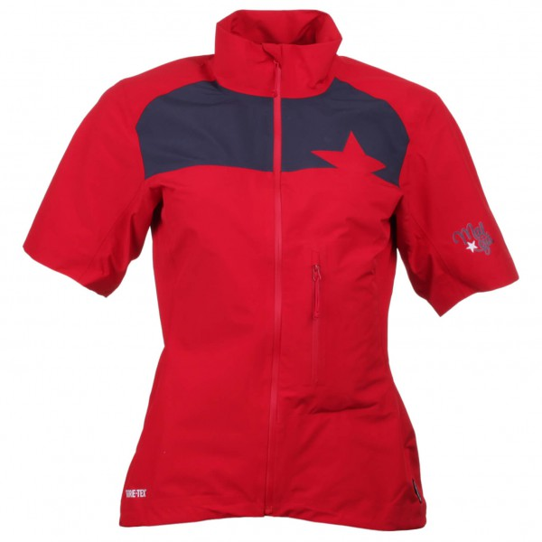 Maloja - Women's NiculinaM.Snow - Bike jacket