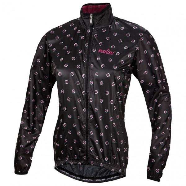 Nalini - Women's Acquaria Jacket - Pyöräilytakki