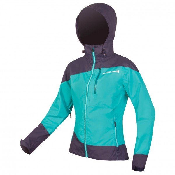 Endura - Women's Singletrack Jacket - Fahrradjacke