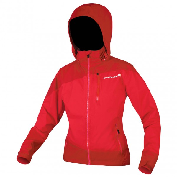 Endura - Women's Singletrack Jacket - Fahrradjacke