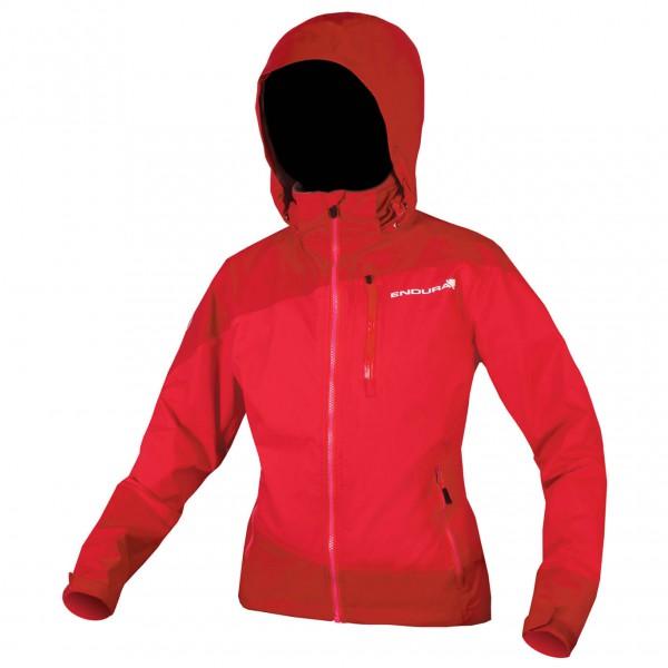 Endura - Women's Singletrack Jacket - Pyöräilytakki