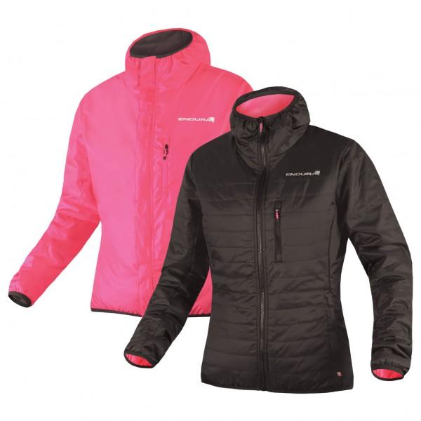 Endura - Women's FlipJak Reversible Jacket - Pyöräilytakki