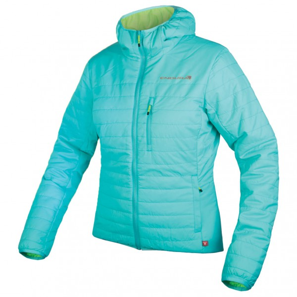 Endura - Women's FlipJak Reversible Jacket - Fietsjack