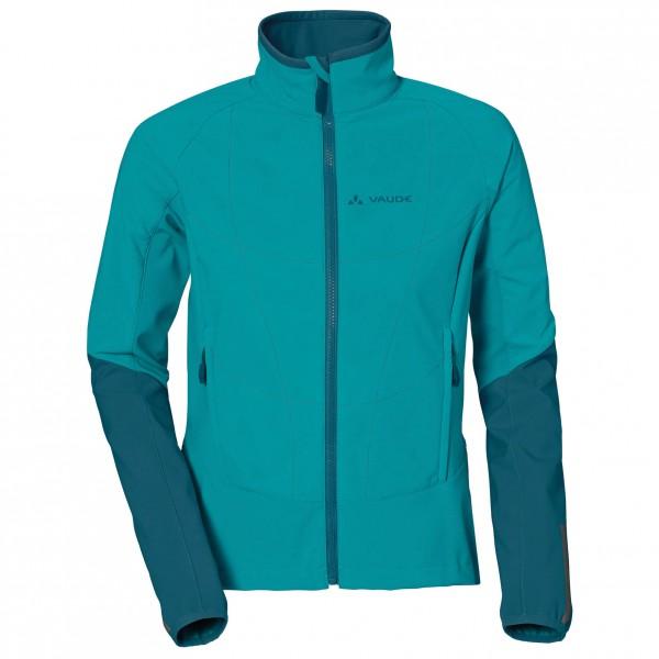 Vaude - Women's Primasoft Jacket - Bike jacket
