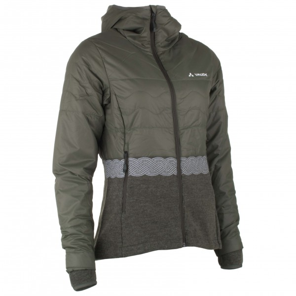 Vaude - Women's Tirano Padded Jacket - Bike jacket