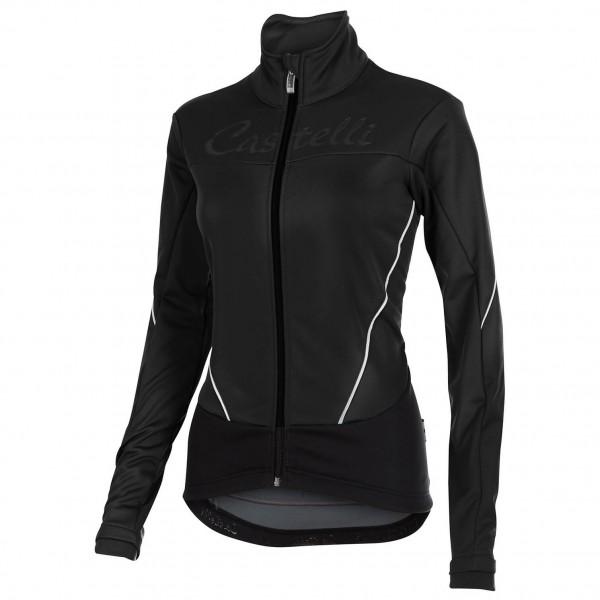 Castelli - Women's Mortirolo Jacket - Pyöräilytakki