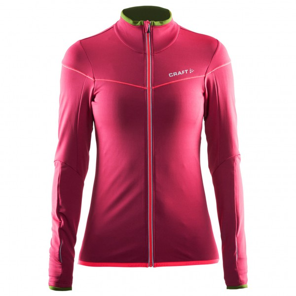 Craft - Women's Move Thermal Jersey - Bike jacket