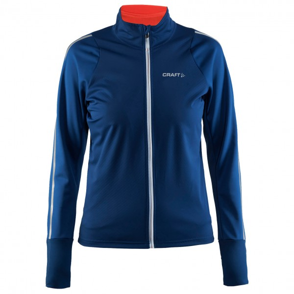 Craft - Women's Belle Jacket - Fietsjack