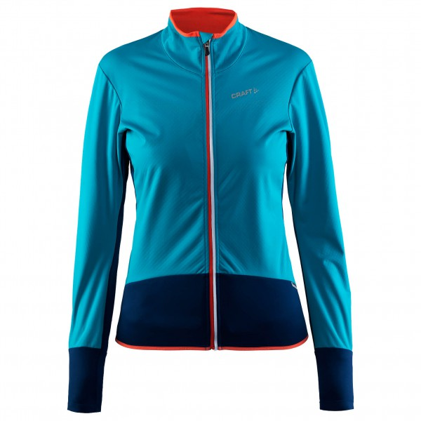 Craft - Women's Belle Wind Jersey - Bike jacket