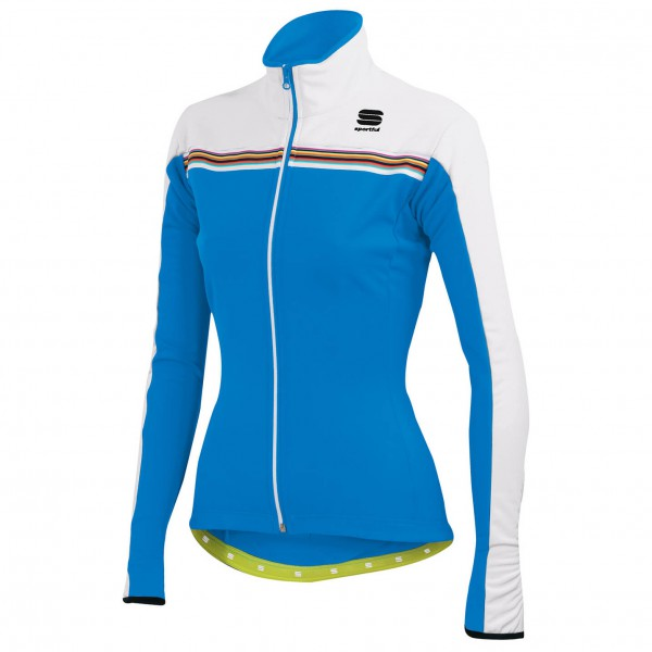 Sportful - Women's Allure Softshell Jacket - Bike jacket