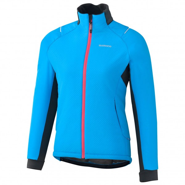 Shimano - Women's Isolierte Windbreaker Jacke - Bike jacket