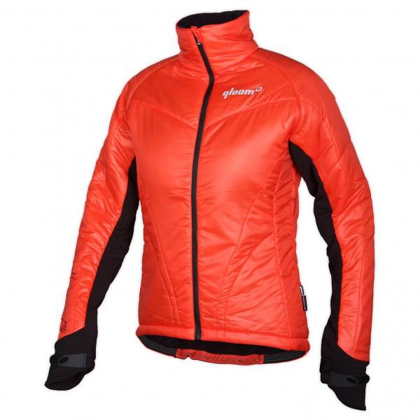 Qloom - Women's Jacket Eden - Pyöräilytakki