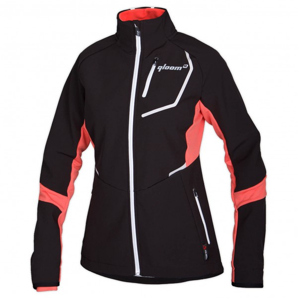 Qloom - Women's Jacket Heart - Bike jacket