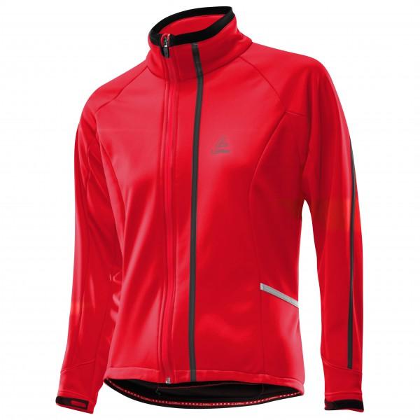 Löffler - Women's Bike Jacke WS Softshell Warm