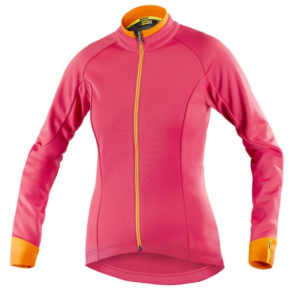 Mavic - Women's Aksium Thermo Jacket - Bike jacket